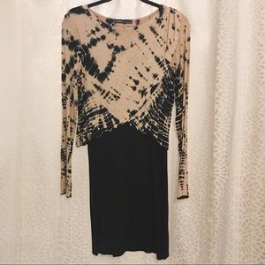Gypsy 05 long sleeve dress