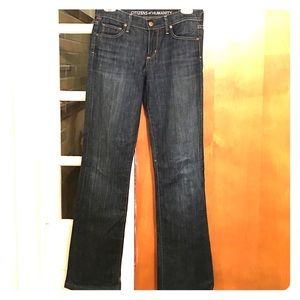 Citizens of Humanity Jeans - size 25