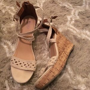 Mission Wedges | Crochet