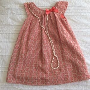 Cute girls Cherokee dress 5T