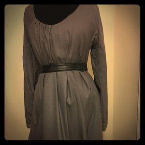 Asymmetrical Chloe dress