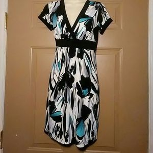 NWT SWEET STORM CASUAL DRESS-SIZE LARGE