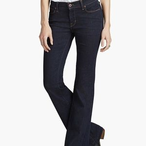 Lucky Brand Mid Rise Flare Jeans 2/26👖
