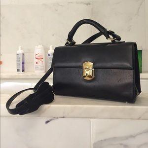 Balenciaga crossbody black bag