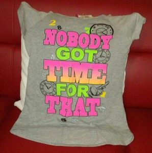 Other - GIRL'S CUTE SHIRT