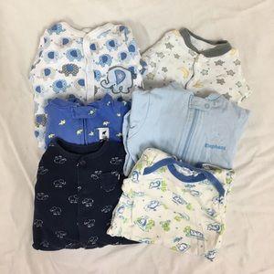 Other - BOGO Baby pajama bundle