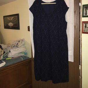 Old Navy 4x Dress