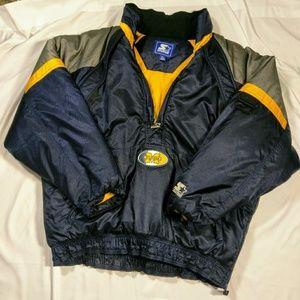 University of Michigan Jacket