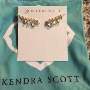 Kendra Scott Ear Climber