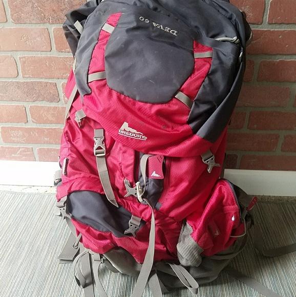 0014eec7dd Gregory Handbags - TRI Gregory Deva 60 L Women s Pack
