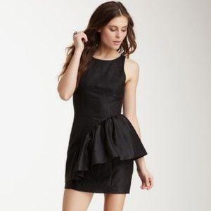 Keepsake the Label Black Dress