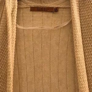 Belladini Sweater/Cardigan, Size Small