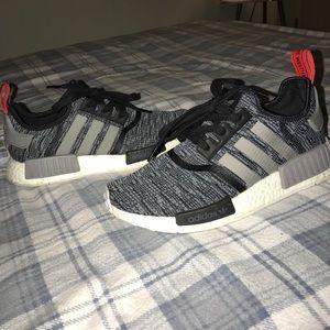 """Adidas NMD """"Glitch"""" 🔥❤️"""