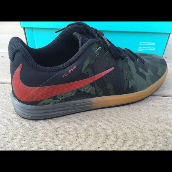 ef84b891614 Nike Shoes | Sb Paul Rodriguez Citadel Camo Ctd Sneaker | Poshmark