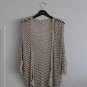 URBAN OUTFITTERS STARING AT STARS CARDIGAN
