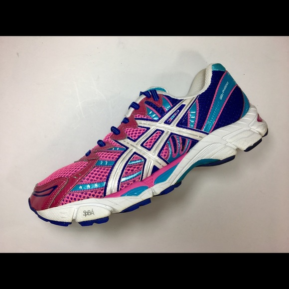 ASICS GEL PHOENIX Women's Running Shoes SZ 9 T273N