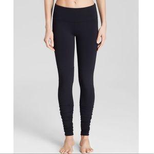 Alo yoga pants. Goddess legging size medium