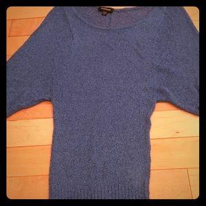 Bebe crochet top
