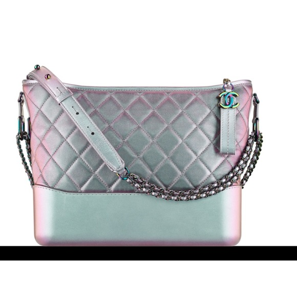 a1aaacac785a Chanel Gabrielle Bag Size 20   Stanford Center for Opportunity ...
