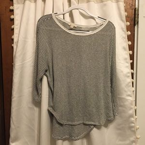 LIGHT AND COZY URBAN OUTFITTERS SWEATER SIZE SM