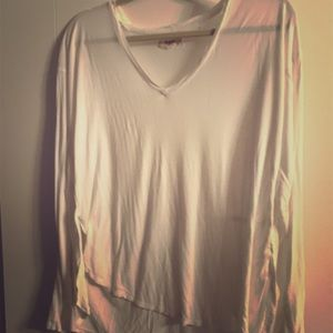 Made well casual top