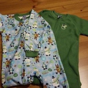 Boys Pajamas