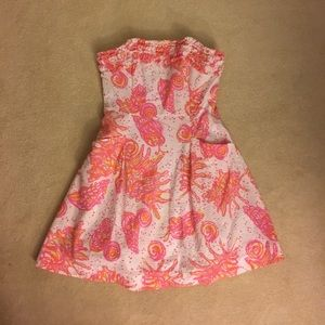 Lilly Pulitzer Ferra dress