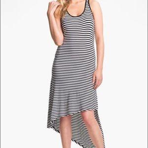 Michael Kors asymmetrical dress
