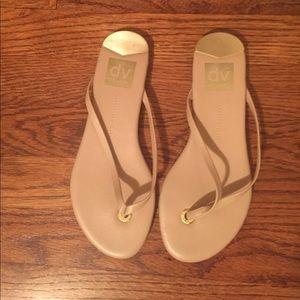 Women's natural Dawn thing sandal