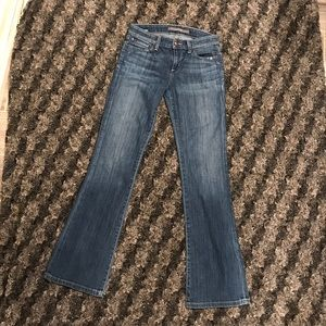 JOES JEANS PROVOCATEUR PETITE FIT *Maribelle wash*