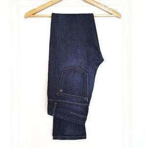 Joe's Jeans Chelsea dark wash skinny jeans