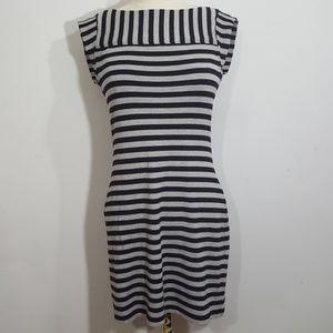 Trina Turk Gertrude Striped Dress - Small