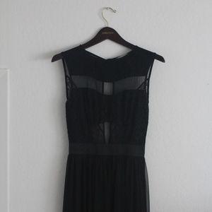 MYSTIC BLACK DRESS