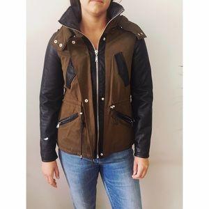 Zara Trafaluc Size Small Jacket