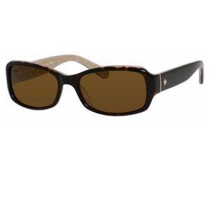 Kate Spade Adley Polarized Sunglasses