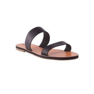 BC for Joyous Minute Sandal - Black EUC