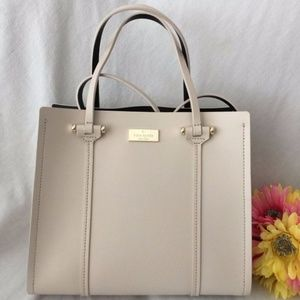 Kate Spade Arbour Hill Small Elodie Shopper ♠️