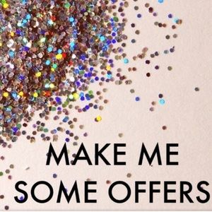 💫 Make Me An Offer I love  Offers 💫