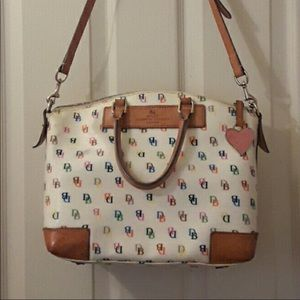 Dooney bag