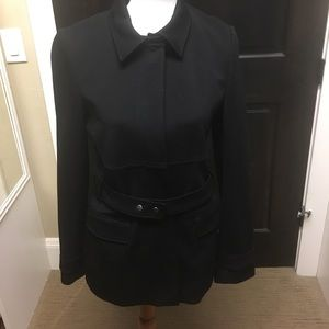 Only worn once, Theory Black Blazer