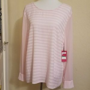 Vince Camuto long sleeve