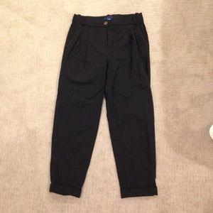 Jcrew boy wool trousers