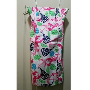 Lilly Pulitzer Clyde Dress