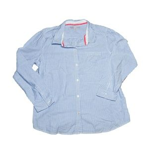 Womens Button Down Blouse by Old Navy Size XL