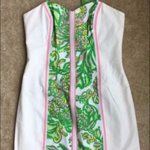 NWT Lilly Pulitzer Angela Dress