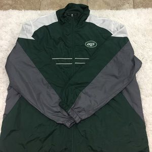 675673150 JEST Jacket Sipper Green XL 👌🏻Sports