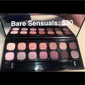 Bareminerals Bare Sensuals eyeshadow palette