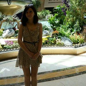 Guess dress XS