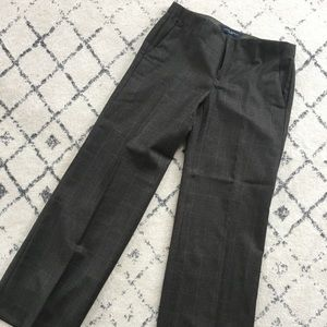 Banana Republic Women's Martin Dress Pants Size 0