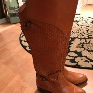 Frye Boots Size 8M
